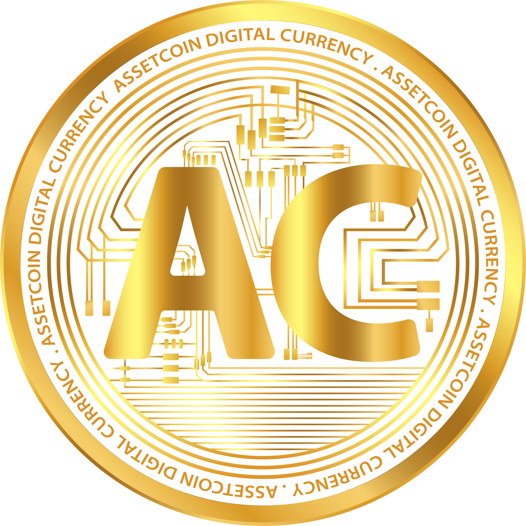 AssetCoin cryptocurrency